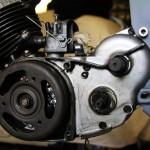 Bild vom Sachs 50/MB Motors der Rixe